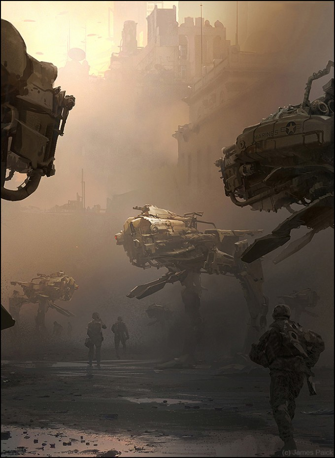 James_Paick_Concept_Art_Mech_Series_001