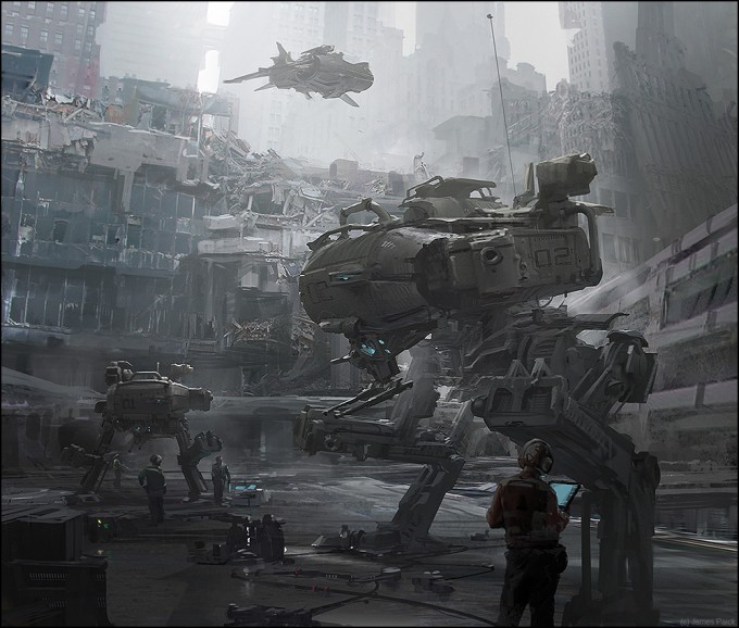 James_Paick_Concept_Art_Mech_Series_002