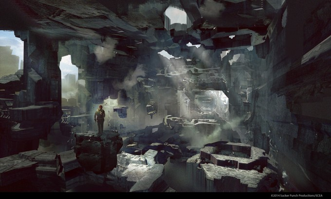 Levi_Hopkins_Infamous_2_Concept_Art_Concrete_Island_Inner_Section_1