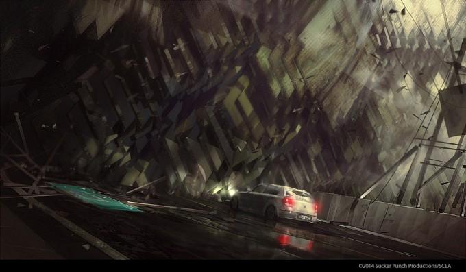 Levi_Hopkins_Infamous_2_Concept_Art_Concrete_Wall