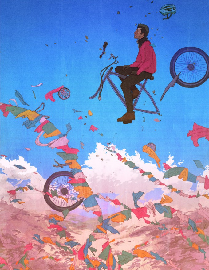 Ricardo_Bessa_Art_Illustration_The_Ride