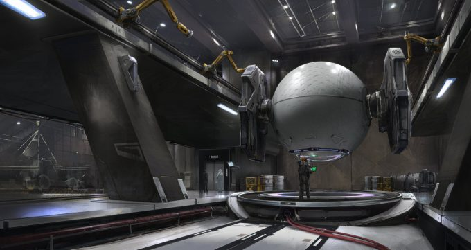 Steve_wang_Concept_Art_Design_drone-lab-2