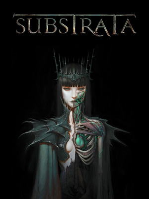 Substrata Art Book