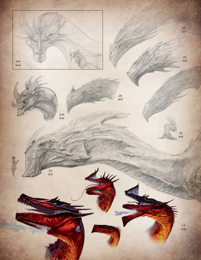 The_Hobbit_The_Desolation_Smaug_Unleashing_the_Dragon_07