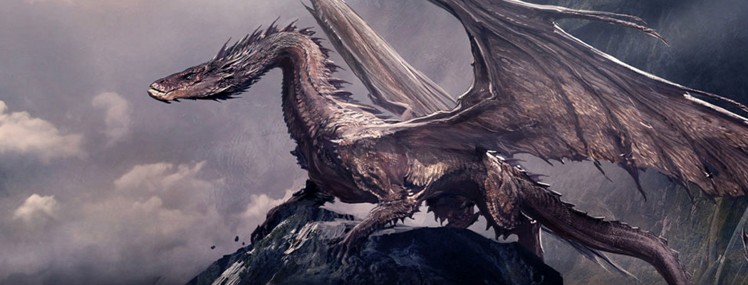smaug the dragon hobbit - photo #31