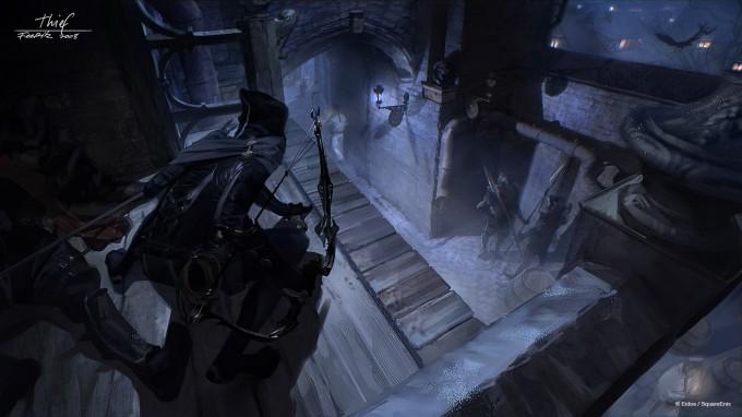 Thief_Game_Concept_Art_SteamBot_03_Sneak