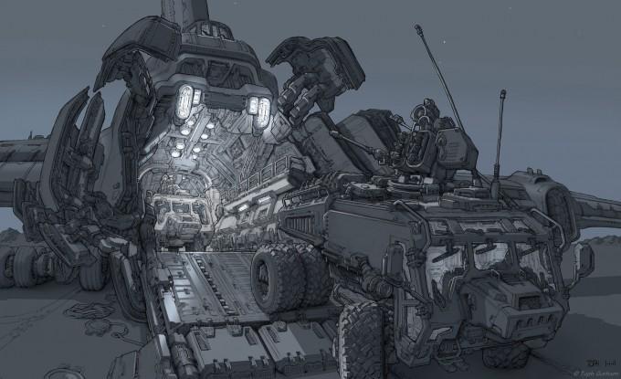 Toph_Gorham_Concept_Art_04_DropShip