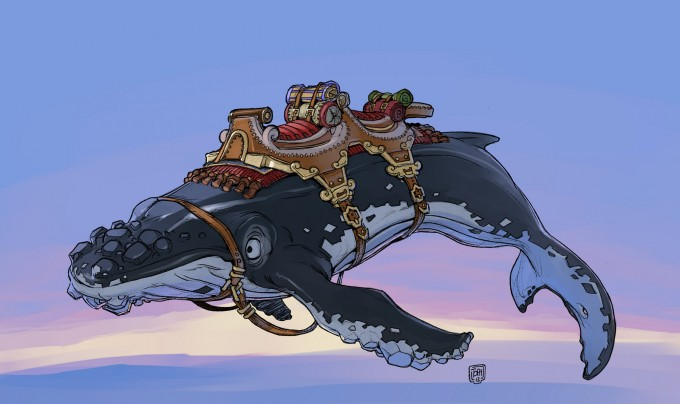 Toph_Gorham_Concept_Art_10_Whale2