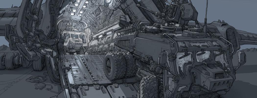 Toph Gorham Concept Art MA01