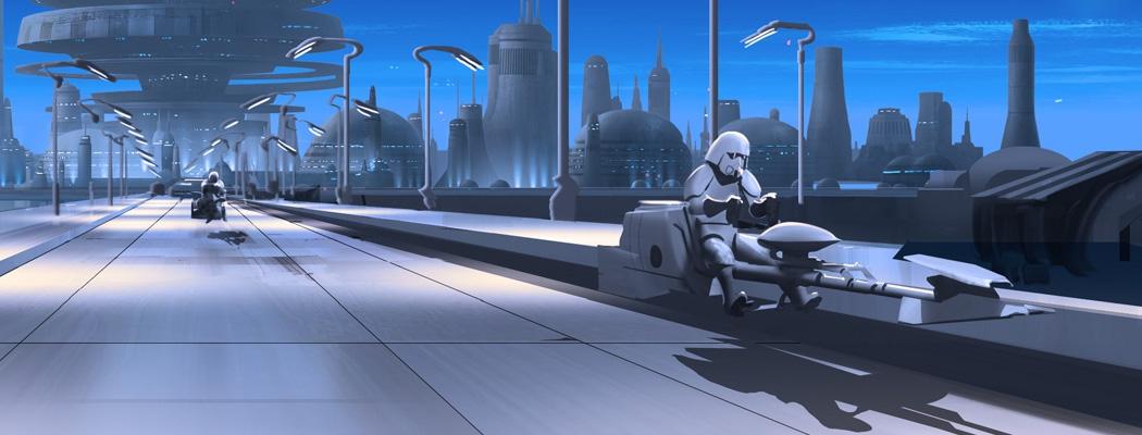 WonderCon 2014 Star Wars Rebels Concept Art 01MA