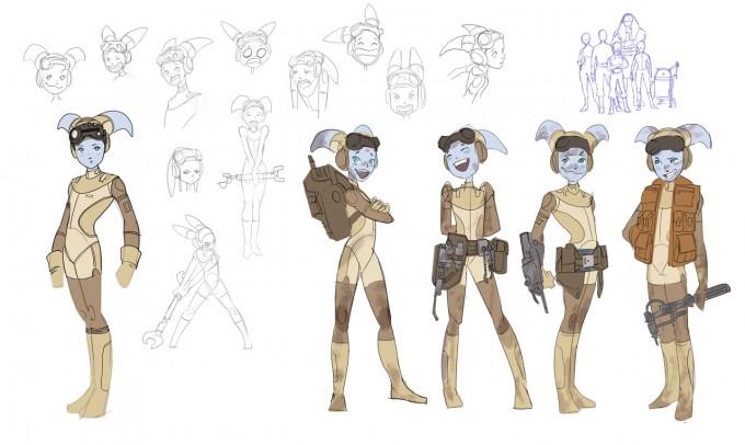 WonderCon_2014_Star_Wars_Rebels_Concept_Art_Hera_ABC-1