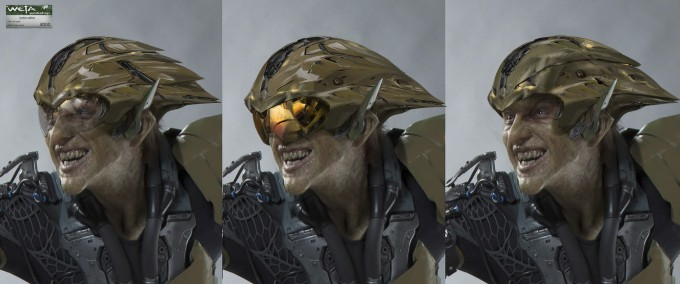 Amazing_Spider-Man_2_Concept_Art_LO_Green_Golbin_helmet3_o