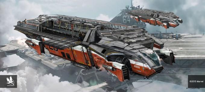 Atomhawk_Concept_Art_Avengers_Age_of_Ultron_Veh_HeliCarrierRaft