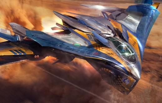 Atomhawk_Concept_Art_Guardians_of_The_Galaxy_Milano_Flight_M01