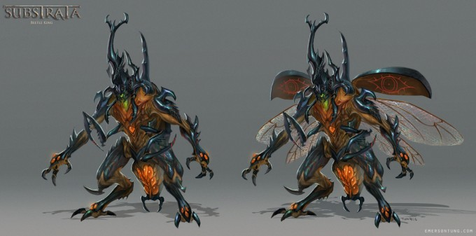 Emerson_Tung_Concept_Art_substrata_Beetle_King