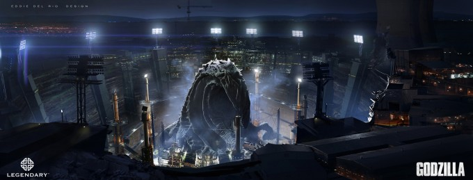 Godzilla_Concept_Art_del_rio
