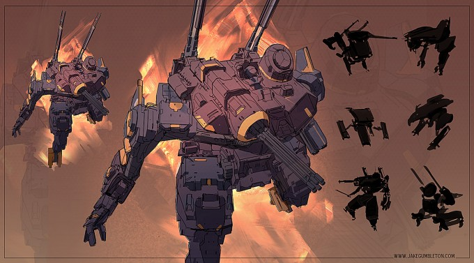 Jake_Gumbleton_Concept_Art_Illustration_mech_sketch