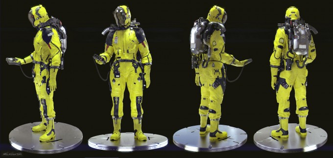 Mike_Andrew_Nash_3d_Concept_Lab_Tech_Yellow_Turns