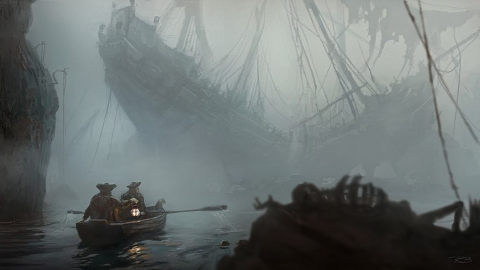 Rasmus_Berggreen_Concept_Art_The_Shipwreck
