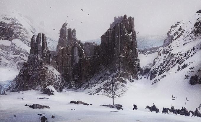 Rasmus_Berggreen_Concept_Art_The_old_ruin
