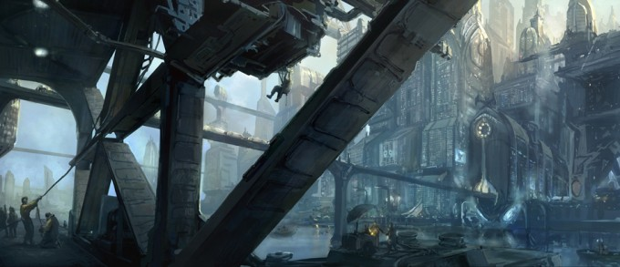 Rasmus_Berggreen_Concept_Art_another_day_in_the_city2