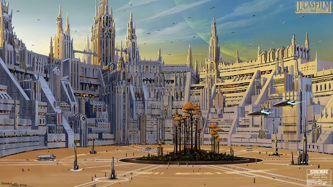 Star_Wars_Clone_Wars_Concept_Art_Raxus_CityCenter_Senate
