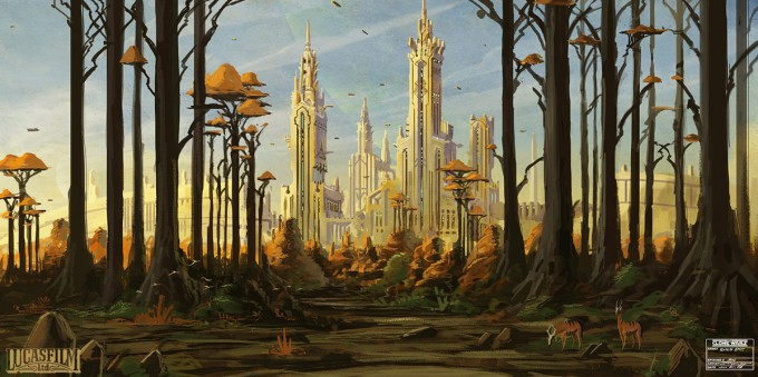 Star_Wars_Clone_Wars_Concept_Art_ep306_Raxus_ext_landscape_ground