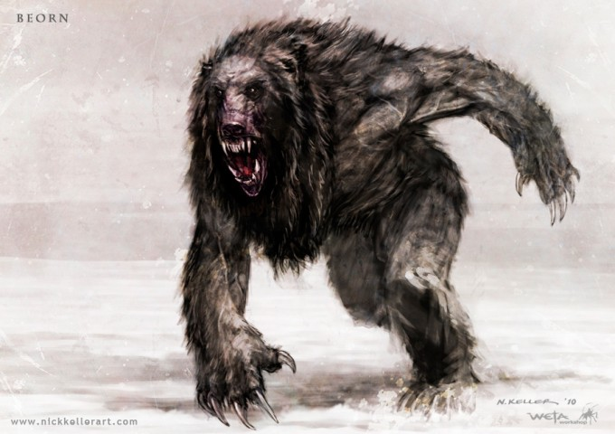 The_Hobbit_The_Desolation_of_Smaug_Concept_Art_Beorn_01_NK