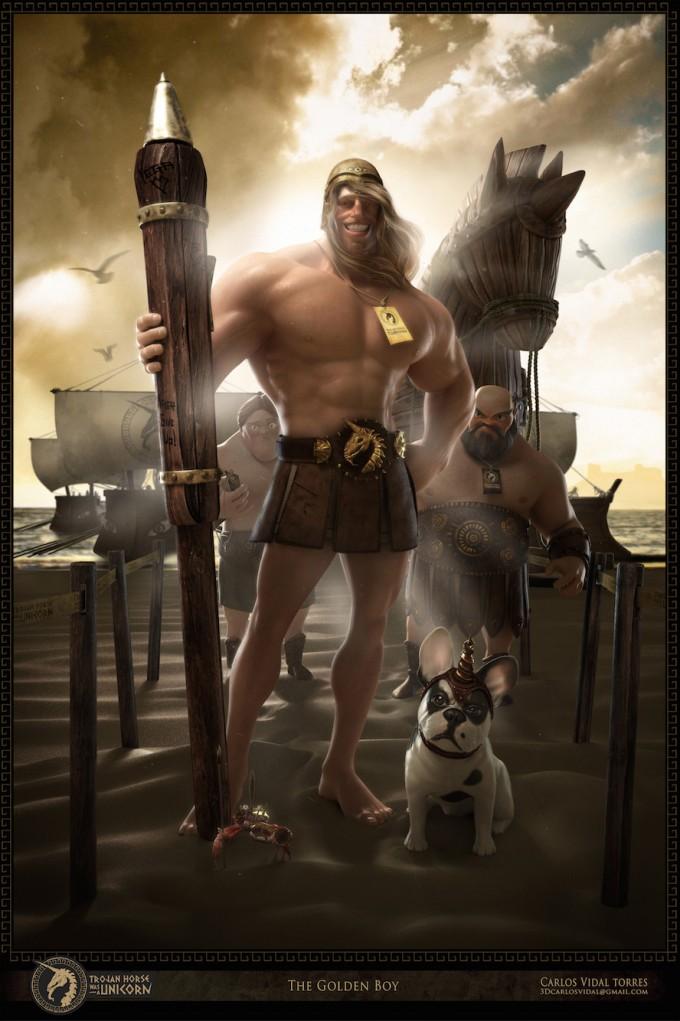 The_Trojan_Horse_was_a_Unicorn_Carlos