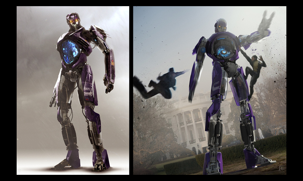 days of future past sentinels - photo #12