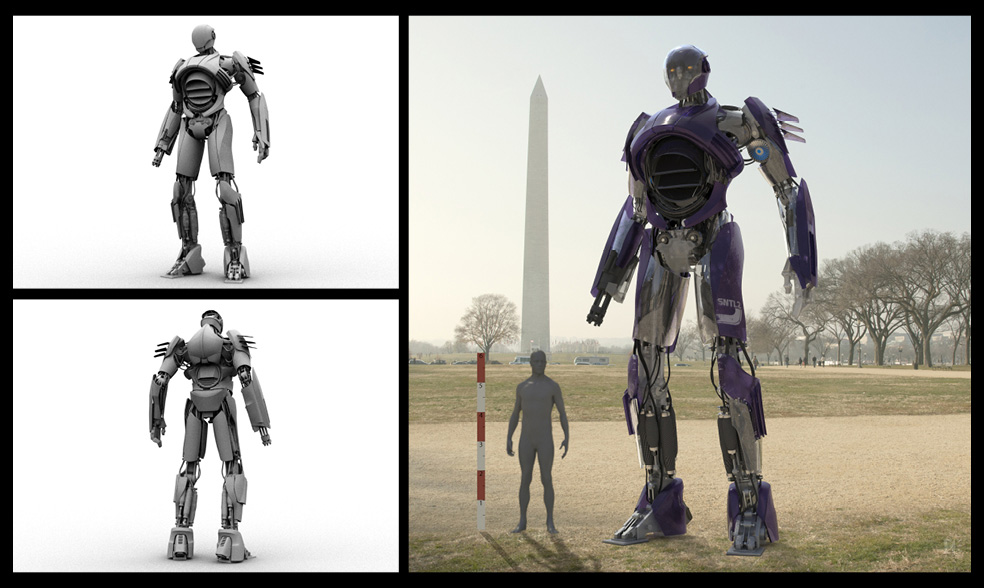 days of future past sentinels - photo #13