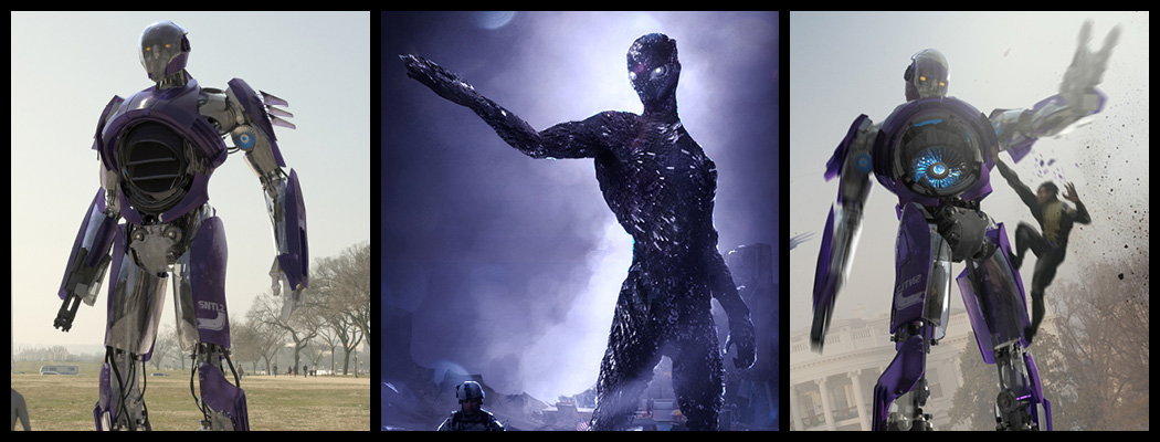 days of future past sentinels - photo #20