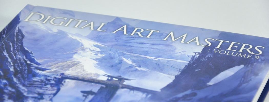 Digital Art Masters vol 9 M01