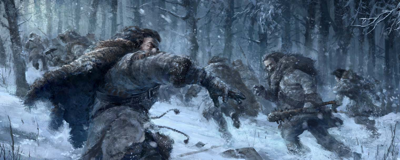 game of thrones concept art and illustrations i concept