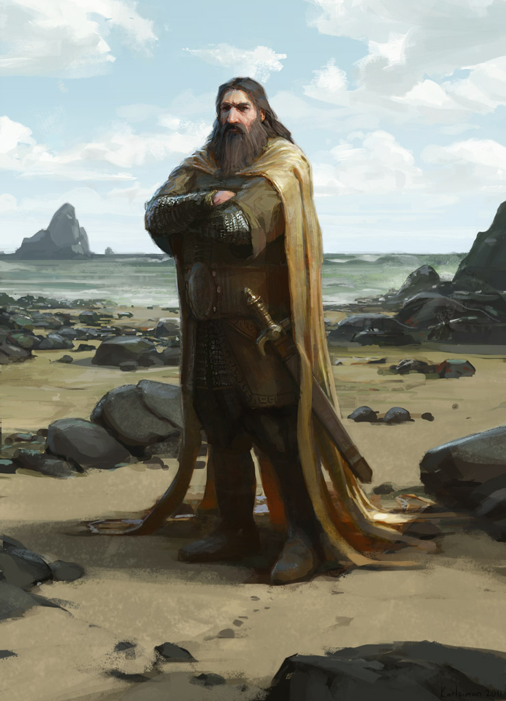 Game of Thrones Concept Art and Illustrations I | Concept ...