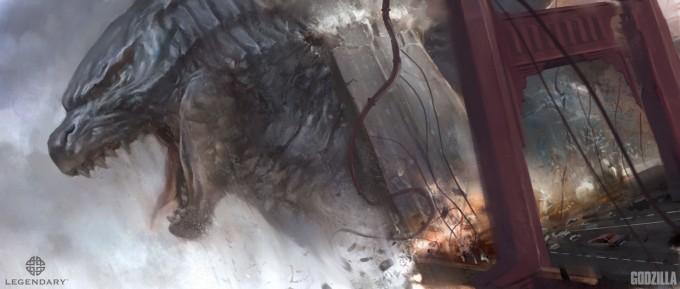 Godzilla_Concept_Art_Kan-Muftic_03_Golden_Gate