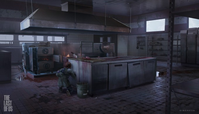 Nick_Gindraux_Last_of_Us_Concept_Art_steakhouse_kitchen1