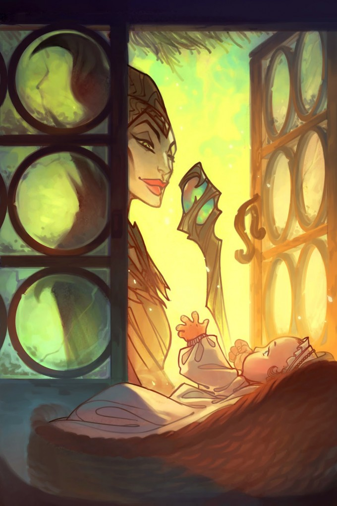 The_Curse_of_Maleficent_The_Tale_of_Sleeping_Beauty_Art_10