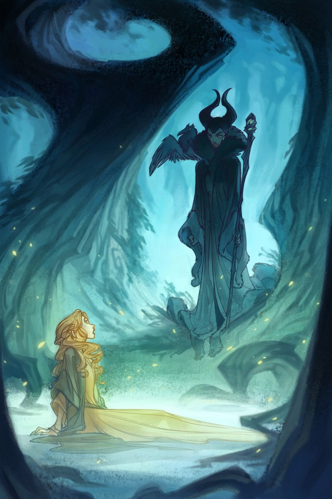The_Curse_of_Maleficent_The_Tale_of_Sleeping_Beauty_Art_17