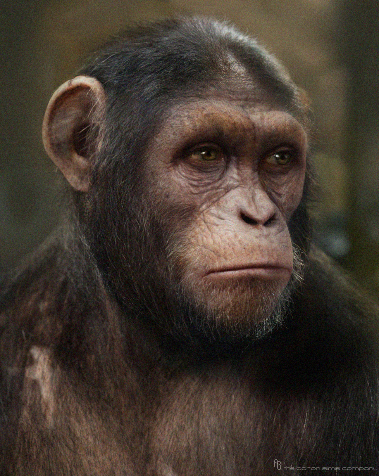 the apes War for the planet of the apes is a unique effects-driven summer blockbuster in that it has a very clear end to a major part of its story there's no cliffhanger or obvious sequel hook here and .
