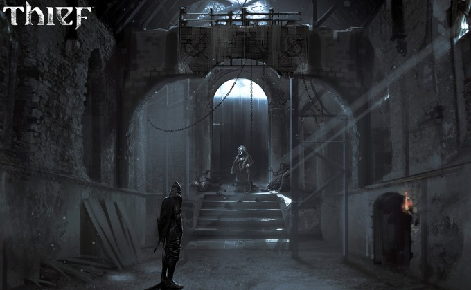 Arman_Akopian_Concept_Art_Illustration_05_Thief_Crypt