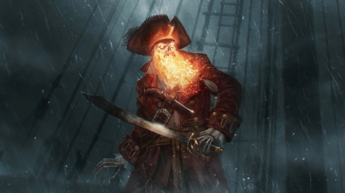 Boco_Bram_Sels_Concept_Art_Illustration_LeChuck