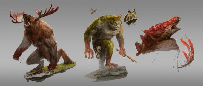 Boco_Bram_Sels_Concept_Art_Illustration_Woolfe_Creature-Design