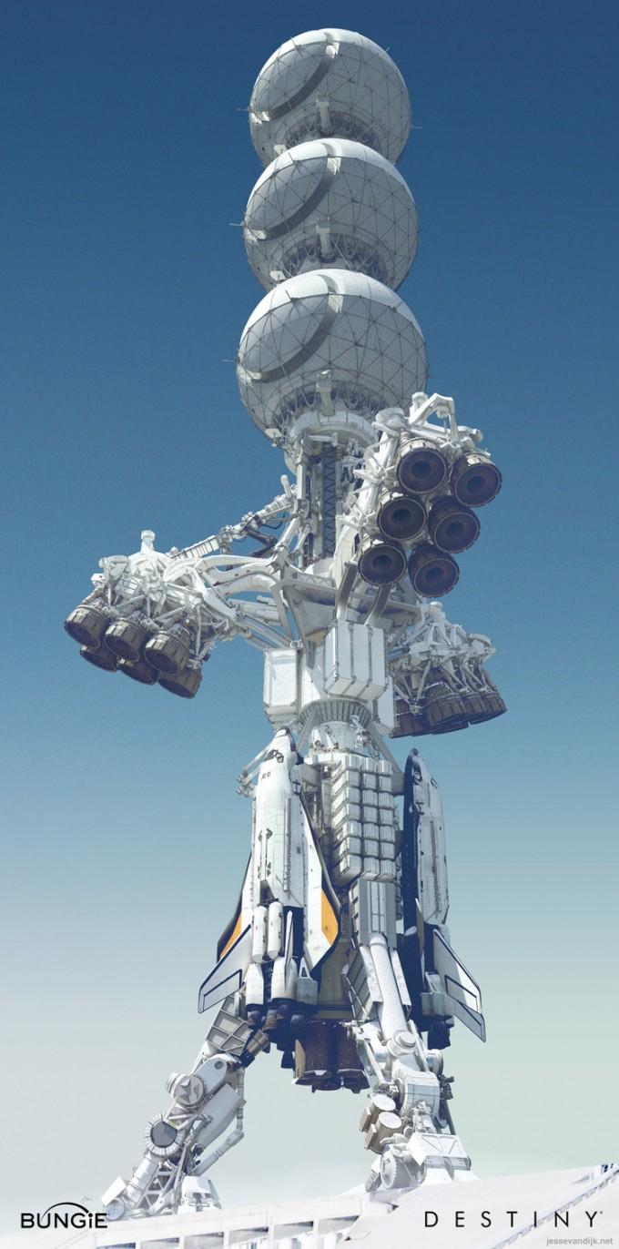 Destiny_Concept_Art_Jesse_van_Dijk_colonyship_03