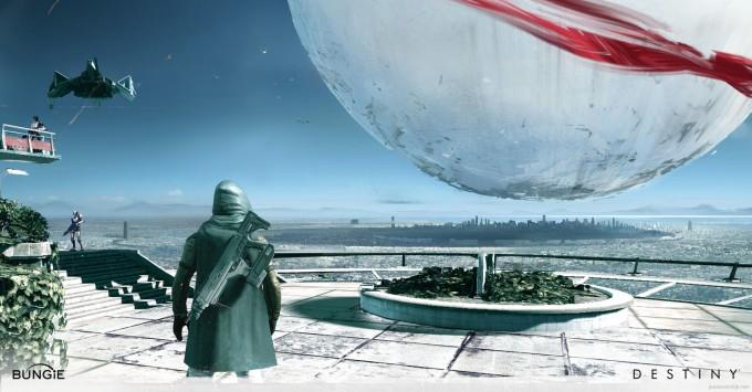 Destiny_Concept_Art_Jesse_van_Dijk_tower_01