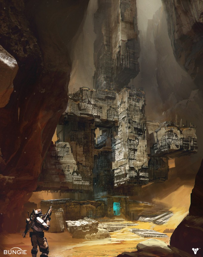 Destiny_Concept_Art_Jesse_van_Dijk_valley