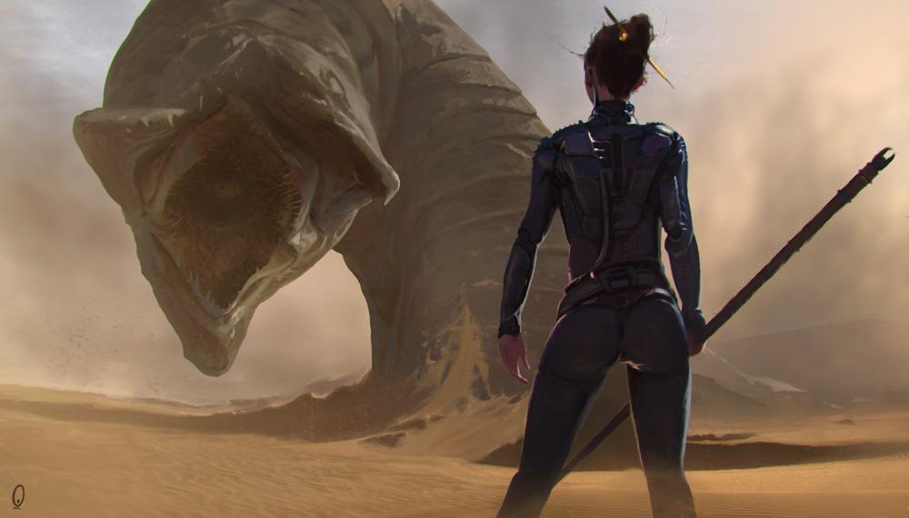 Dune_Concept_Art_Illustration_01_Mark_Ke