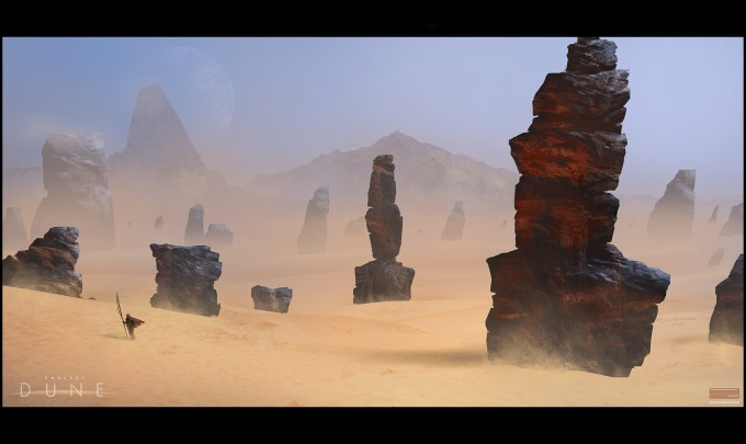Dune_Concept_Art_Illustration_01_Mark_Molnar_Pillars_of_the_Ancients