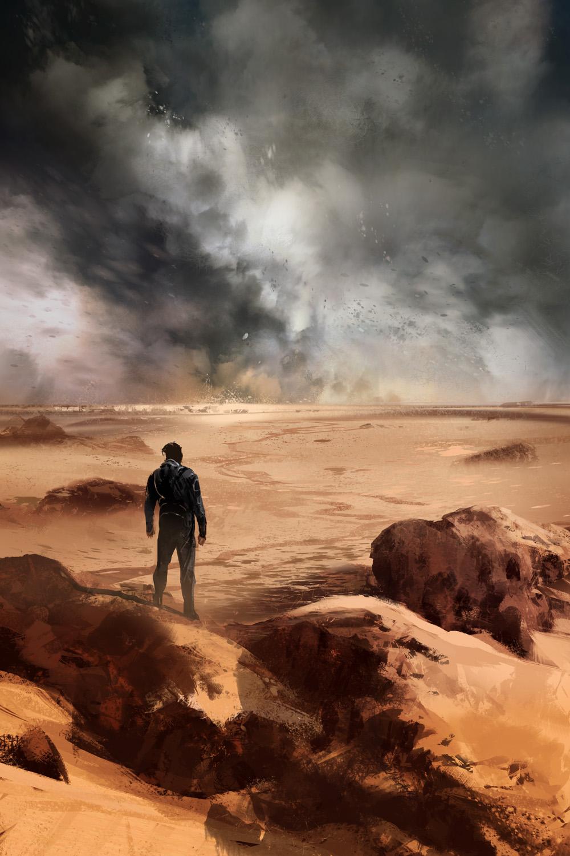 Dune Concept Art and Illustrations | Concept Art World