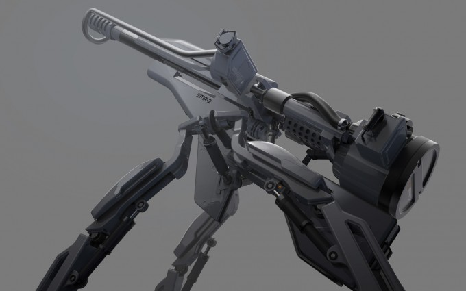 Eric_Lloyd_Brown_Concept_Art_Design_17_gunmech